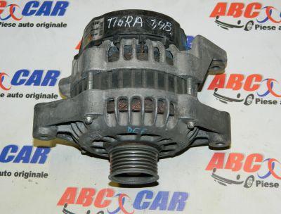 Alternator Opel Tigra A 1994-2000 1.4 Benzina 14v 100Amp 0986043680