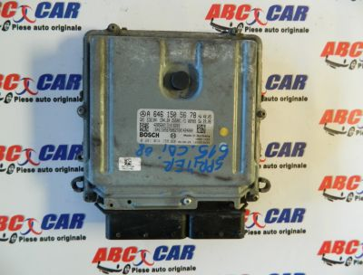 Calculator motor Mercedes Sprinter 515 2.2 CDI A6461505678