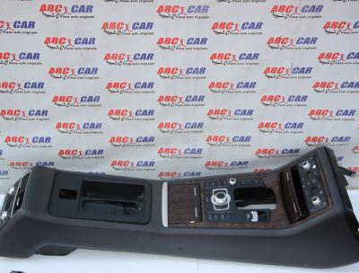 Consola centrala Audi A8 D3 2003-20094E0863241D