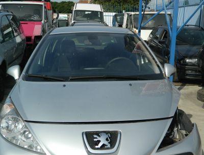 Far dreapta Peugeot 207 2006-In prezent