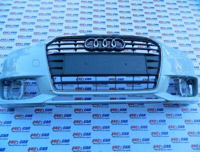 Grila centrala Audi A1 8X 2010-In prezent 8XA853651B