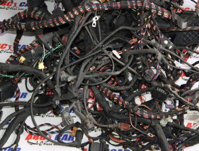 Instalatie electrica Audi Q3 8U 2011-In prezent 2.0 TFSI cod motor: CCZ