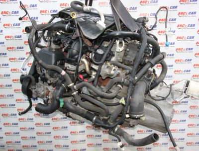 Motor Citroen Jumper facelift 2014-prezent 2.2 HDI cod: 4H03