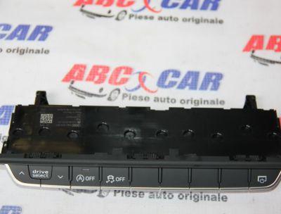 Panou comenzi multiple Audi A4 B9 8W 2015-prezent 8W0925301
