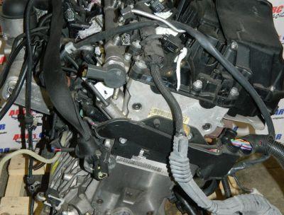 Senzor rampa injectoare BMW Seria 5 E60/E61 2005-2010 3.0 TDI Cod: 0281002738