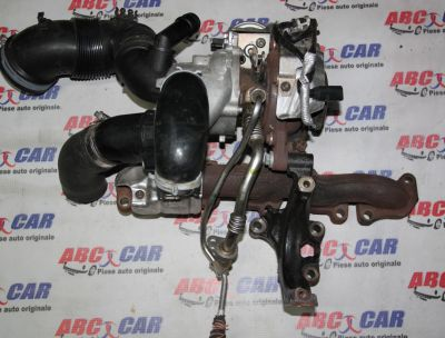 Turbosuflanta Seat Leon 5F1 2012-20202.0 TDI 04L253010B