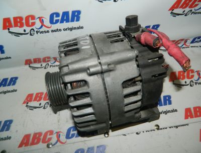 Alternator Valeo BMW X3 383 2003-2010 3.0 D 2006 14V 100/180 Amp 7802261AI03