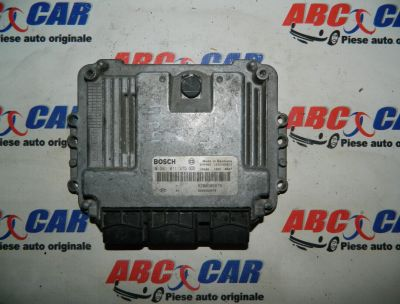 Calculator motor Renault Megane 2002-2009 1.9 DCI 8200305678