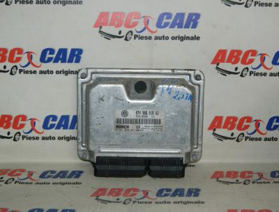 Calculator motor VW T4 Caravelle 1995-2003 2.5 TDI 074906018AJ