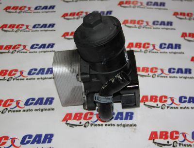 Carcasa filtru ulei VW Passat B7 2010-2014 2.0 TDI 03L115389C