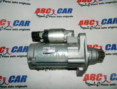 Electromotor VW Golf 7 2014-In prezent 1.2 TSI 0AH911023G