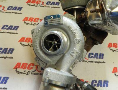 Turbosuflanta Audi A5 8T 2008-2015 2.0 TDI 03L145702H