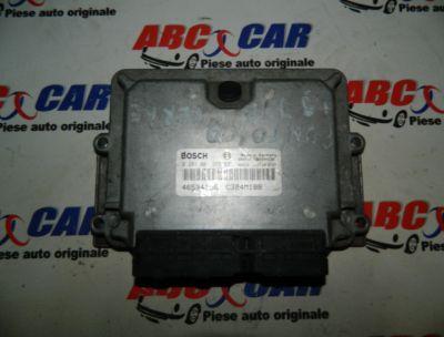 Calculator motor Fiat Punto 2000-2010 1.9 JTD 46534156