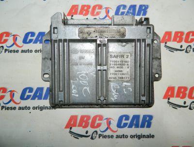 Calculator motor Renault Clio 2 1998-2012 1.2 B 7700115160
