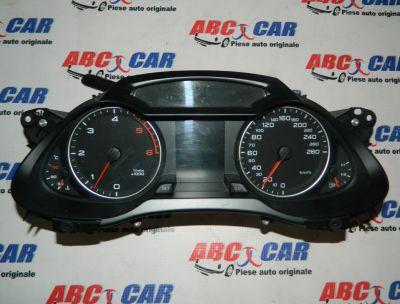 Ceas bord Audi A4 B8 8K 2008-2015 2.7 TDI 8K0920930C