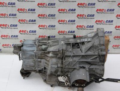Cutie de viteze automata (multitronic)Audi A6 4F C6 2004-20112.0 TDI cod: JZU