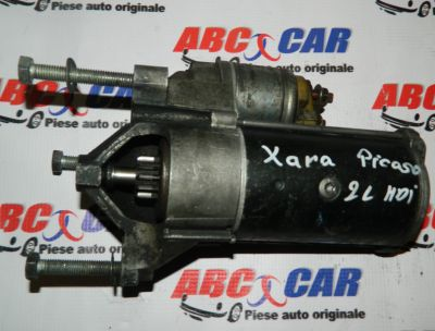 Electromotor Citroen Xsara Picasso 2000-In prezent 2.0 HDI 24A30397CG