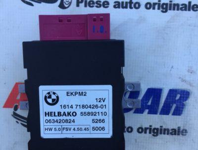 Modul pompa combustibil BMW Seria 3 E92 2006-2011 Cod: 16147180426-01
