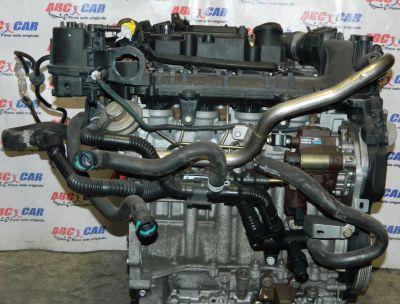 Motor Ford Fiesta 5 2002-2008 1.4 TDCI Cod: F6JB