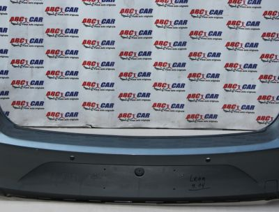 Bara spate model cu 4 senzori Seat Leon 5F1 ST (combi) 2012-2018 5F9807421H, 5F9807421J