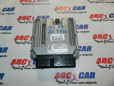 Calculator motor Audi A4 B8 8K 2008-2015 2.0 TFSI 8K2907115R