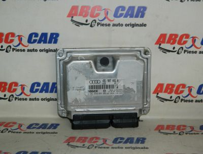 Calculator motor Audi A6 4B C5 1997-2004 2.5 TDI 4B1907401A