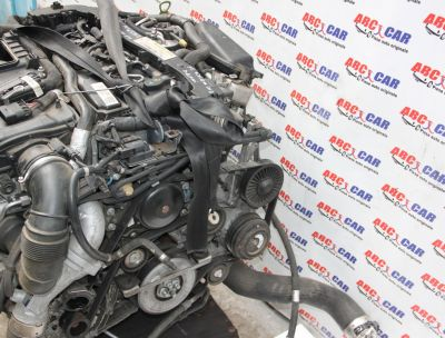 Cutie de viteze si cutie de transfer Mercedes GLK-CLASS X204 2.2CDI 7G TRONIC 7 VITEZE cod: A2222740010 model 2012