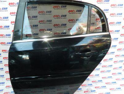 Geam mobil usa stanga spate Opel Vectra C limuzina 2002-2008