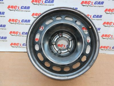 Janta tabla R16, 5x108 Citroen C5 3 2009-In prezent