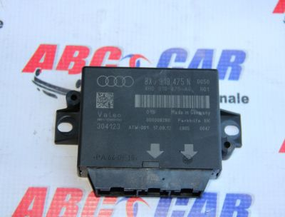Modul PDC Audi Q3 8U 2011-2018 8X0919475N
