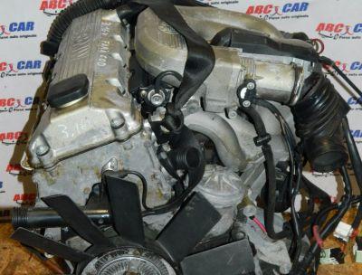 Motor BMW Seria 3 E36 Compact 1993-2000 1.6 Benzina Cod: 164E