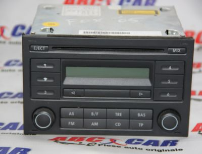 Radio CD VW Fox (5Z) 2005-In prezent 5Z0035152