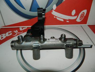 Rampa injectoare Audi A4 A5 A6 A8 3.0 tdi - cod 059130089BT