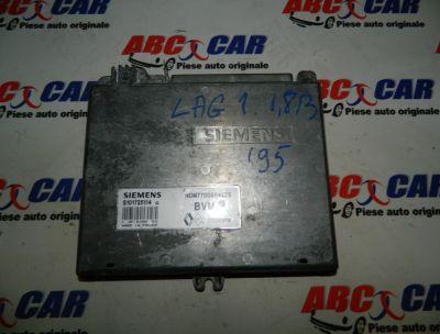 Calculator motor Renault Laguna 1 1994-2001 1.8 Benzina 7700873713