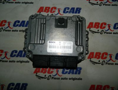 Calculator motor Renault Trafic X83 2001-2014 2.0 DCI 8200935115