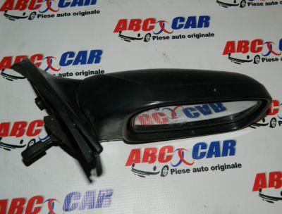 Oglinda stanga manuala Nissan Sunny (B15) 1998-2006