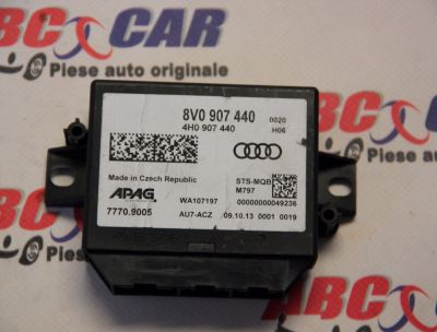 Modul ACC Audi A3 8V 2012-2020 8V0907440
