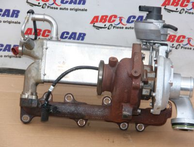 Racitor gaze VW Crafter 2011-2016 2.0 TDI 03L131511M