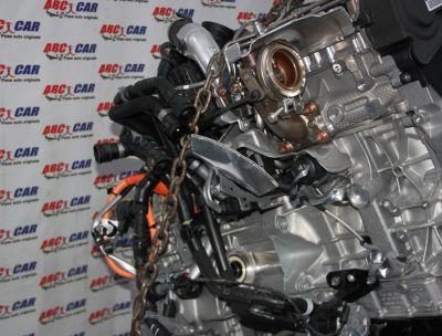 Turbosuflanta Audi A3 8V E-Tron 1.4 TSI 2012-prezent