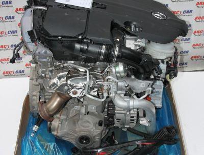 Turbosuflanta MercedesS-Class W222 3.0 benzina 2014-2017 A2760901480