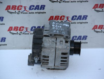 Alternator Mercedes C-Class W205 2.2 CDI 2014-prezent A0009062822