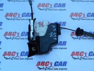 Broasca usa stanga fata Audi A3 8V 2012-In prezent 8V5837349