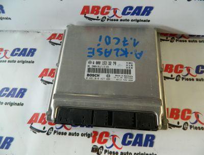 Calculator motor Mercedes A Class W168 1998-2003 1.7 CDI A0001533279
