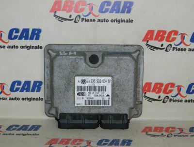 Calculator motor VW Bora 1J 1.6 Benzina 1999-2005 036906034BH
