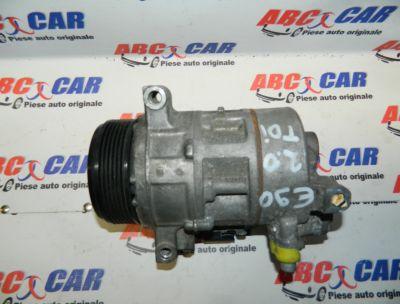 Compresor clima BMW Seria 3 E90/E91 2005-2012 2.0 Diesel 64526987766-02