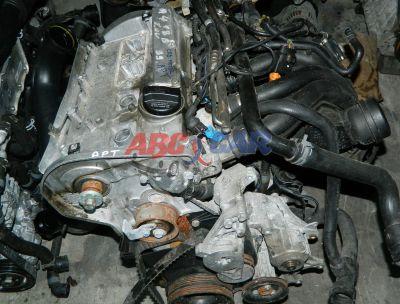 Motor  Audi A4 1.8 B 20v 1999 cod motor: APT