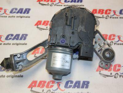 Motoras ansamblu stergatoare Ford Focus 3 2012-2018BM51-17504-BD