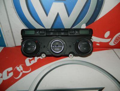 Panou climatizare VW Passat B6 Cod: 3C0907044BT