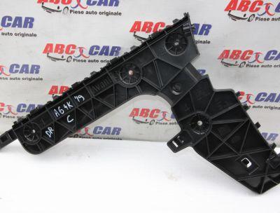 Suport bara dreapta spate Audi A6 4K C8 avant 2018-prezent4K9807454