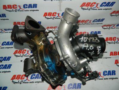Turbosuflanta Audi A6 4F C6 3.0 TDI cod: 059145874D